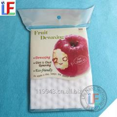 Creative And Effective Apple Dewaxing Cleaning