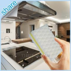 Profitable Business Opportunities Kitchen Sponge Scrubber