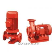 Fire Fighting Centrifugal Pump