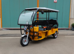 800~1000W electric tricycles for passenger