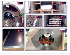 SIMCO Hot-dipped galvalume steel coil HDGL