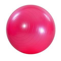 Smooth PVC Yoga Exercise Ball