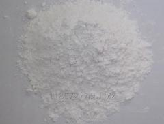 Calcined alumina