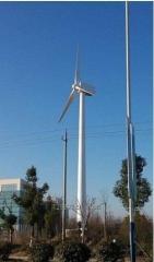 Horizontal wind turbine 100KW 200KW 300KW