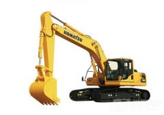Komatsu spare parts for excavator, bulldozer and loading machine