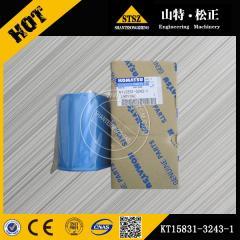 PC56-7 cartridge KT15831-3243-1 for Komatsu excavator