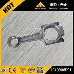 High quality for PC300-7 Connecting 1240906H91 Komatsu excavator spare parts