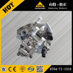 Best price for PC200-8 fuel injection pump 6754-71-1310 Komatsu spare parts