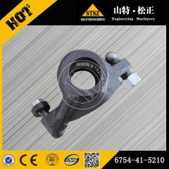Best price for PC200-8 intake arm 6754-41-5210 Komatsu excavator spare parts