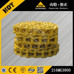 High quality for SD22 track link 216MG3800 Shantui bulldozer spare parts