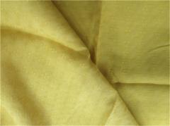 Dobby viscose fabric