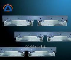 Mashrabiya Aluminum Panel CMD-MS