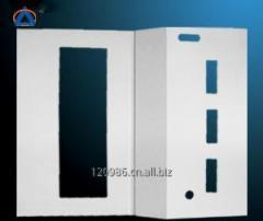 Aluminum Curvered Panel CMD-DC001