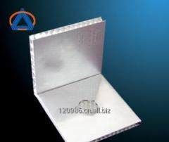 Aluminum Solid Panel CMD-S