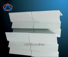Aluminum Art Barrier CMD-AB