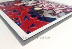 China UV printing board Aluminium Composite Panel