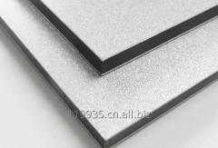 Polyester aluminium composite panelSupplier & Manufacturer