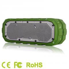 Hot sale portable waterproof bluetooth speaker