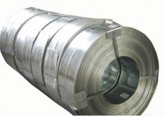 GI, Galvanized Steel Coils