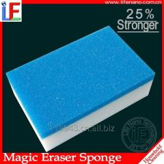 Household Accessory 10Kg/M3 Compressed Nano Melamine Sponge