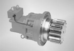 液压减速机 JSH3.07-7000/B-F-K-Y10