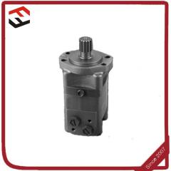 China supplier road roller hydraulic motor
