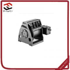 中国制作液压绞车
