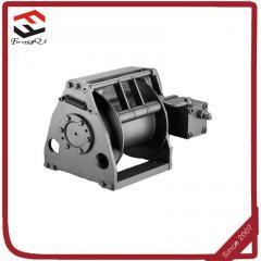 液压绞车 KMJX7-180-143-38-ZP