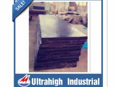UHMWPE sheet and machined spare parts