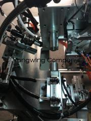 Multiple Automatic Adhesive Dispensing Machine