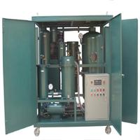 TYA-100 Vacuum Lube Oil Purification Equipment