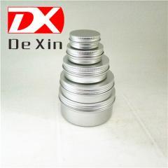 Aluminium tin box