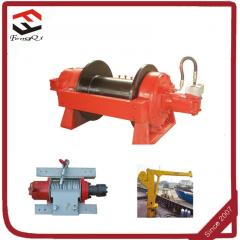 Factory direct tow truck winch for sale
