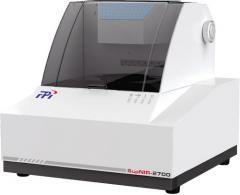 Near Infrared grain, food and feed analyzer: SupNIR 2750