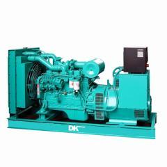 DK Power diesel generator sets with cummins engine