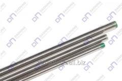 DIN975 DIN976 Threaded rods