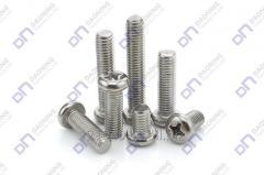Philips countersunk head screw