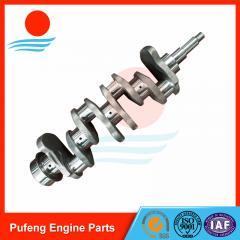 Guangzhou import and export, Caterpillar E40B/E70B/E311B 4D32 forged crankshaft MD187921