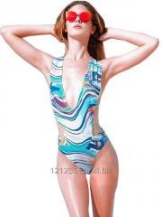 Sexy New Women One Piece Swimsuit