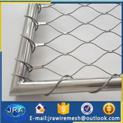 不锈钢电缆网