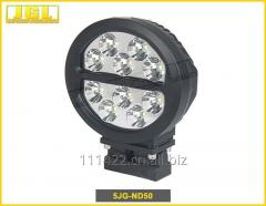 Rechargeable led work light waterproof led working lamp, JGL ND50 ND120