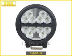 Led work light waterproof led working lamp for tractor, JGL ND120