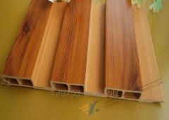 木塑快装墙板转印膜
