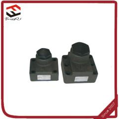 """Made in China CIT-02 1/4"""" Modular pilot operated check valves"""