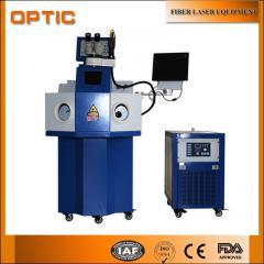 Optic China Fiber Laser Welding Machine