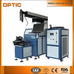 Optic China Laser Welding Machine
