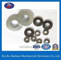 Conical Lock Washers, DIN6796
