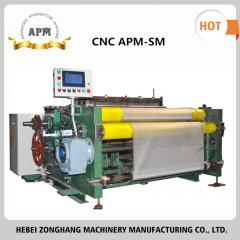 APM Stainless Steel Wire Mesh Machine