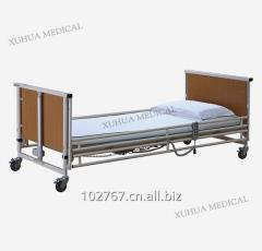 Five functions electrical super low bed, XH-JJ-A