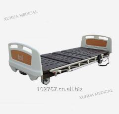 Five functions electrical super low bed, XH-JJ-D